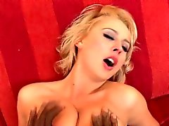 anal gros seins blond pipe