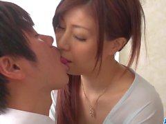asiatique blowjobs japonais