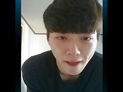 koreanska raka solo up asiatiska ryck avstrykning resa upp reta asiatisk