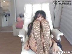 provocando grande peitos na webcam bolha bunda solo de arrastão striptease próximo do sexo feminino -se grande