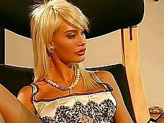 oralsex dubbel penetration blondin kaukasiska deepthroat