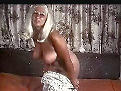 Vintage Puffy Nipples Compilation