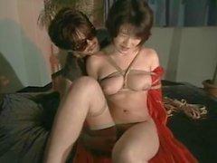 Master Randa Mai's House Of Pain 2 - Scene 3
