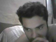 Pakistani big cock horny guy naked on webcam - amawebcam