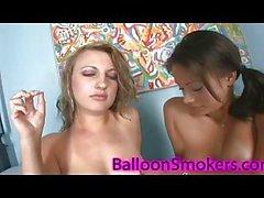 amateur lesbianas adolescentes