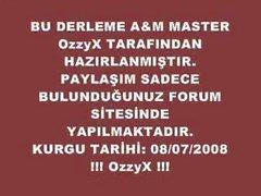celebridades peludo vintage turco