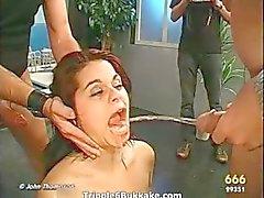 anal bukkake gozada facial