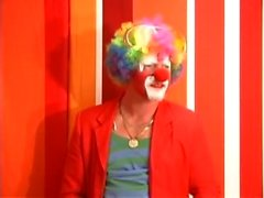 Kelly the Clown fucked