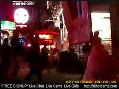 webcams en de pornographie amateur asiatique long webcam
