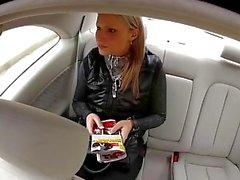amateur taxi adolescente mamada videocámara