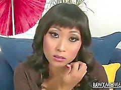 asiatique les grosses bites pipe