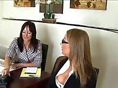 grandi tette bionde lesbiche svedese
