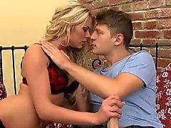 анальный задница бисексуал блондинка минет
