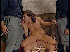 grup seks hardcore porno