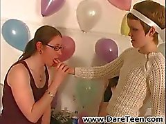 amador louco engraçado lésbica festa