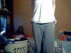 Gorgeous webcam girl 2