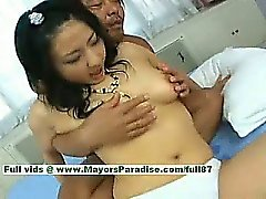 amateur amazing tits asiatisch