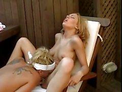 Lesbian Seduction 4 - Cireman
