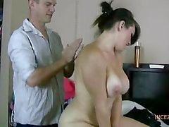 coppia masturbazione cum shot