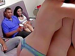 grandes tetas naturales mamada coed sexo oral