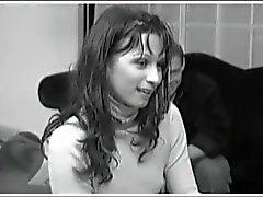 Maren Beautte - Gangbang Audition