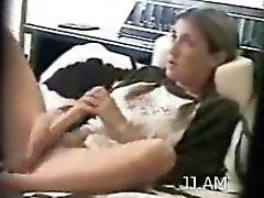 amateur hidden cams masturbatie voyeur