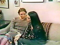 куннилингус волосатый лесбиянки чулки