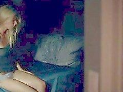 Gwyneth Paltrow very sexy in lingerie