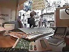 cames cachées japonais masturbation