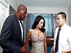 couple gros seins interracial milf veronica avluv