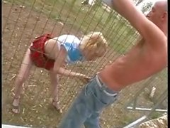 blondit saksa ulko luiseva lutka
