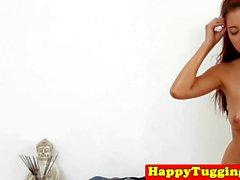 asiatisk dolda kameror handjobs massage
