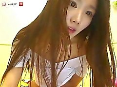 Korean cam nurse