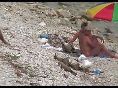 dilettante spiaggia becco i video hd milf