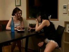 asya kıllı japon lezbiyen