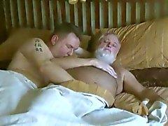 gay män gammal ung
