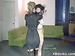 bdsm big tits knechtschaft gebunden