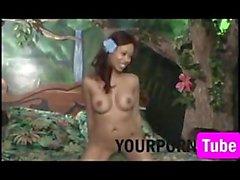 Jungle Jade Mavenhouse