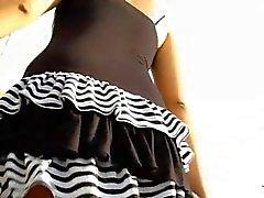 under the skirt upskirts 117