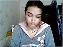 webcams digitación voyeur