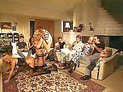 german vintage orgy