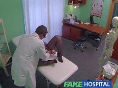 fakehospital ev yapımı bakış açısı