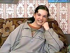 blowjobs brunettes éjaculations russe étudiante