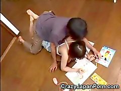 öğrenci tuhaf esmer japon gerçeklik
