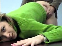 Lettie from kinkyandlonelycom - Milf doggystyle