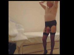гей любительский трансвеститы небольшие краны