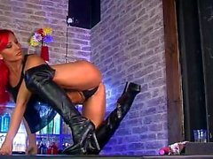 grandes boobs - de jennifer - de jade studio66 studio66tv
