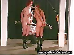 Both Ends Of A Stick intense fetish part3
