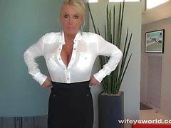 50 Shades Of Wifey