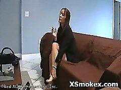 anal bébé fétiche tabagisme